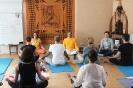 Практика мантра-йоги