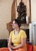 Преподаватель Yoga Vidya Анжелика Бауэрдик