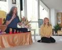 Семинар Андрея Лобанова в Yoga Vidya