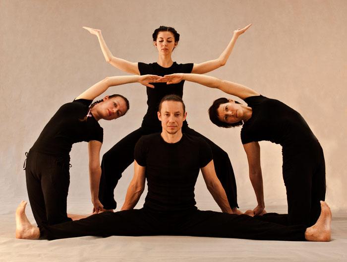 Андрей ткачев о йоге